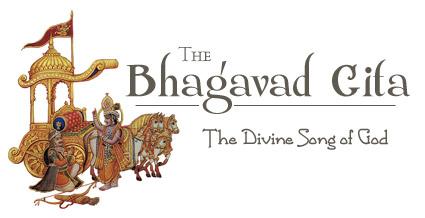 Bhagavad-Gītā | Parijaata